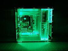 For Midi tower PC case LED strip self-adhesive lighting Flexible 200cm UV