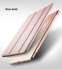 Smart Case Cover for Kindle Paperwhite 321 Kindle Voyage and Kindle iPad Pro 12.9 2nd Gen 2017 Rose-gold