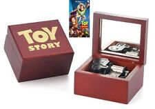 Engrave ( Toy Story ) Wind Up Music Box: You'Ve Got A Friend In Me