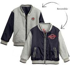 Armani Junior Reversible Jacket