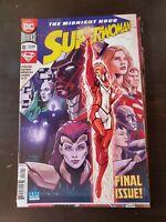Superwoman #18 FN 2018 DC Comic