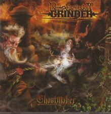 Rumpelstiltskin Grinder - Ghostmaker ( CD 2012 ) NEW / SEALED