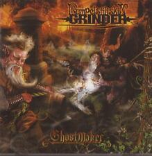 Rumpelstiltskin Grinder - Ghostmaker (CD 2012) NEW/SEALED