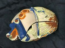 Antique Plaster Heart Denoyer Geppert Anatomical Model Anatomy