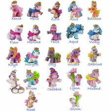 30PC Pony Simba Filly Horse Kids Doll Butterfly Witchy Unicorn Bronco Girls Toys