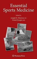 Essential Sports Medicine (Musculoskeletal Medicine) by