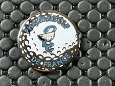 pins pin BADGE CLUB GOLF PHARMA