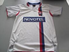 MAILLOT OL / LYON TAILLE 10 ANS
