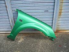 Toyota MR2 MR-S spyder  Spider ZZW20 Front  Guard  fender Right Green