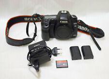 Canon EOS 5d Mark II-full-frame DSLR-lleno-HD video - 21mp