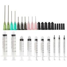 Bstean Syringe Blunt Tip Needle And Cap 10ml 5ml 3ml 1ml Syringes 14ga 16ga