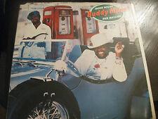 Buddy Miles; More Miles Per Gallon    on LP