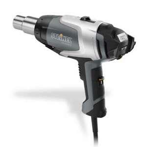 Steinel 110025599 HG2520E Professional Heat Gun 1750W 120-1300F 2-13 CFM