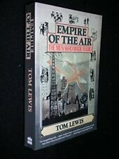 Empire of the Air: The Men Who Made Radio by Lewis, Tom