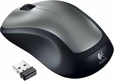 Logitech M310 910-001675 Wireless Mouse (Silver) - Brand New