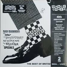 """Dance Craze"" RSD 2020 Drop #3 - New & Sealed"