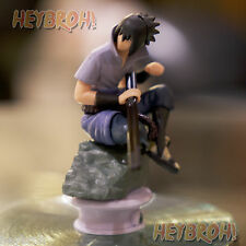Sasuke Uchiha Naruto Shippuden Figurine Action Figure Toy Anime Manga