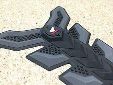 3D Rubber Motorbike Motorcycle Tank Pad Honda VTR VFR Hornet CBR & more (Type 4)