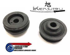 New Kenjutsu Top Radiator Mount Rubbers Pair - For R32 Skyline GTR RB26DETT