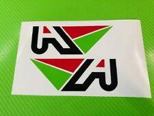 Aprilla Tuono A badge decal Sticker for Race, Track Bike #223