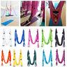 New Yoga Swing Trapeze- Anti Gravity Yoga Hammock Inversion for Aerial Yoga Prop