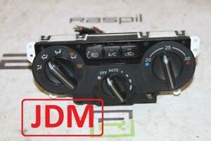 Subaru Impreza Wrx GDA EJ205 00-07 Climate Control AC Heater HVAC Unit 72311FE0