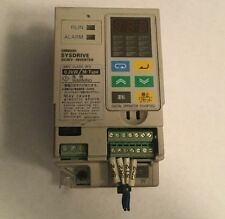 Omron 3G3EV-A2002M SYSDRIVE Inverter