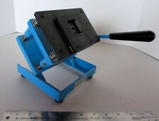 Harco Industries Laminating Press Made in the USA