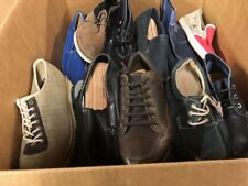 Wolverine Sebago Sperry Hush Puppies Wholesale lot 24 pr unboxed shoes boots