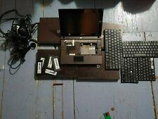 New listing 5x 5 Hp Mini 5103 Laptop Laptops Ram Door Ac Adapter Screen Parts or Repair