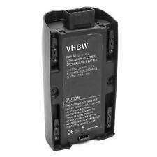 Batterie 3100mAh Li-Po pour Parrot Bebop 2, 1413006, 1416366