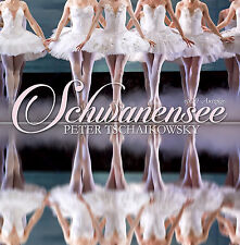 CD Schwanensee Op.20 von Peter Tschaikowsky