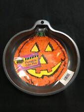 Pumpkin Cake Pan Jack-o-Lantern Non Stick Decorate Halloween Party  142