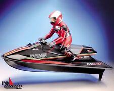 Krick Sea-Jet Evolution Bausatz - Rasanter Wassersportler - RO1266