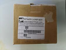 3M EP1635 Lamp Light Bulb Kit - Projectors MP8670 / MP8745 BRAND NEW IN BOX!