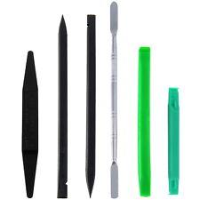Opening Repair Tool Kit Plastic Spudger Metal Pry- iPhone iPad Tablets Cellphone