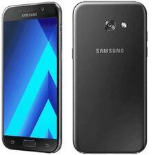 Samsung Galaxy A5 2017 Edition SM-A520F 32GB Black Schwarz Ohne Simlock NEU