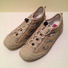 Rieker Womens Casual Shoes - Size 41 (9.5) (sh10)