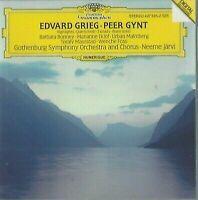 CD CLASSIQUE EDVARD GRIEG PEER GYNT 2774