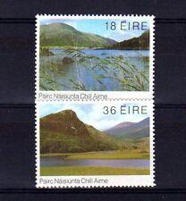 IRLANDE - EIRE Yvert n° 463/464 neuf sans charnière MNH