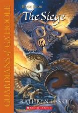 Guardians of Ga'hoole: The Siege 4 by Kathryn Lasky (2004, Paperback)