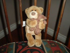 Gund Thinking of You Friends Forever Bear 15179 2004