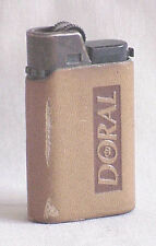 Doral Promotional lighter, Circa Mid to late 90's