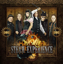 Violet-Steam Experience (NUOVO!!!)