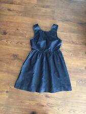 Quiksilver Women By Roxy Light Denim Dress Sz S