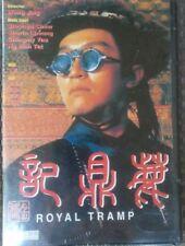 Royal Tramp 鹿鼎记 Stephen Chow Cheung Man Sandra Ng NEW Eng Sub