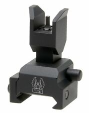 GG&G Spring Actuated Flip Up Front Sight For Tactical Forearms Site GGG-1393