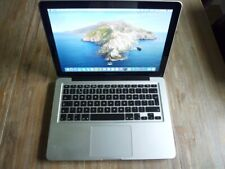 APPLE MACBOOK PRO 13-INCH CORE-I5 MID-2012 A1278