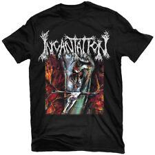 INCANTATION Onward To Golgotha T-Shirt NEW! Relapse Records TS2934