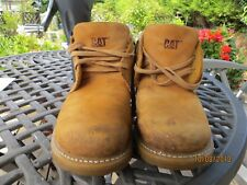 Womens Caterpillar Boots Size 7